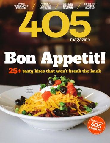 2142f8b602bdd3 405 Magazine May 16 by 405 Magazine - issuu