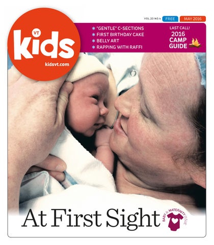 Kids Vt May 2016 By Kids Vt Issuu