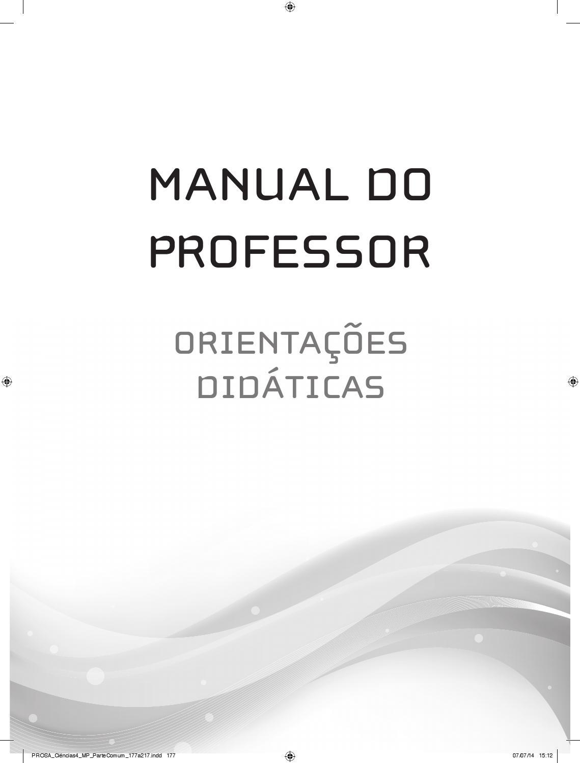 Ligados.com Ciências 4º ano by SOMOS Educação - issuu ea74725dd0