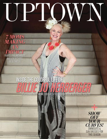 5f654717721 Uptown Magazine January 2016 by Richman Media Group - issuu