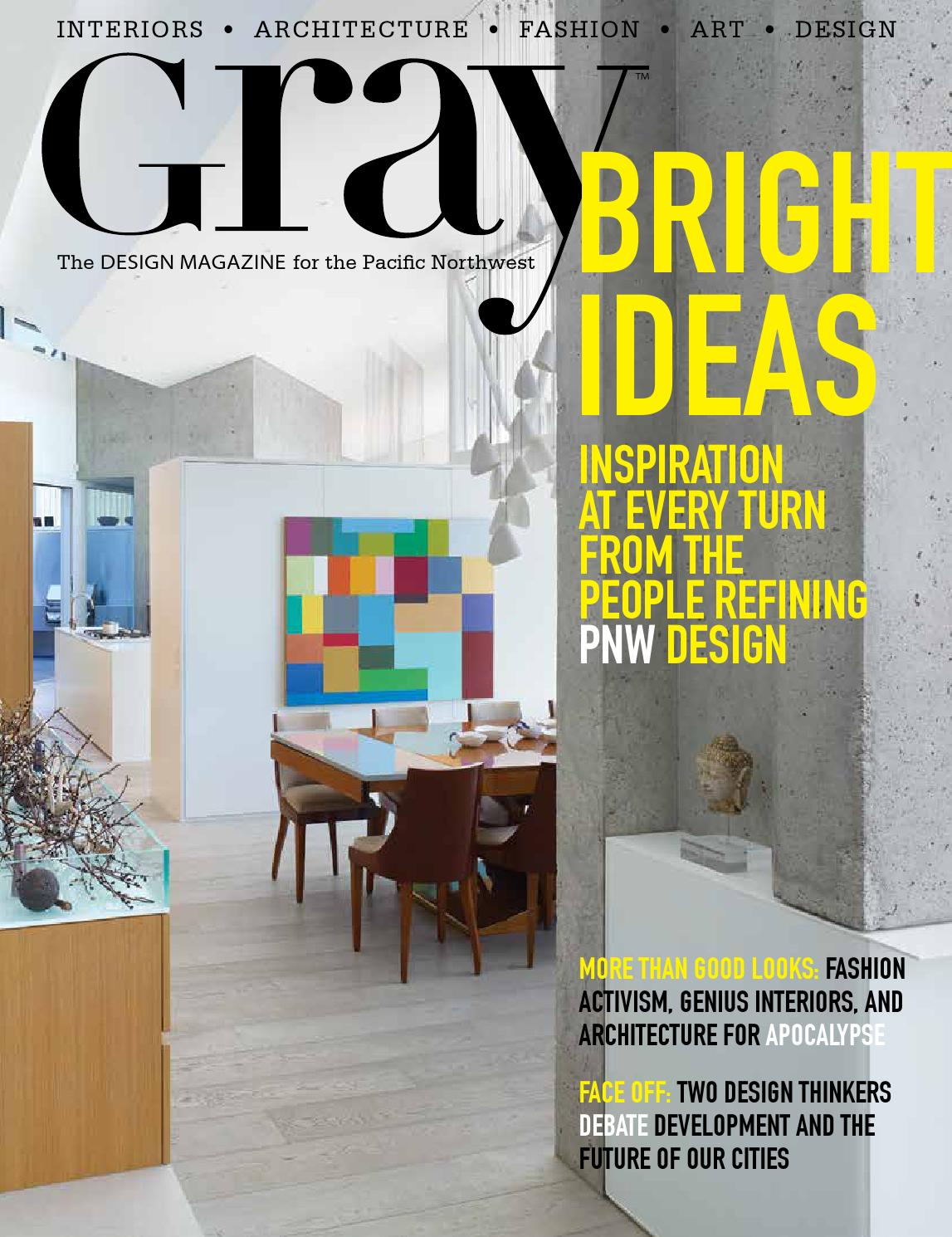 gray no 27 by gray magazine issuu