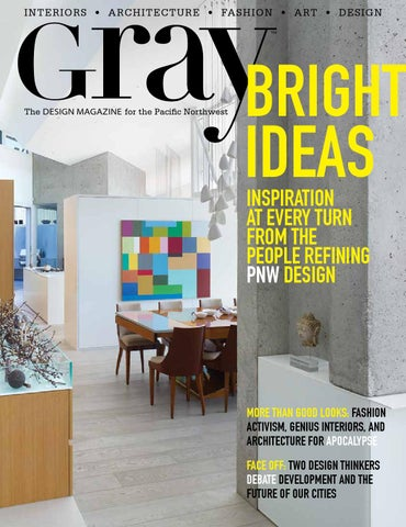 GRAY No. 27 by GRAY magazine - issuu