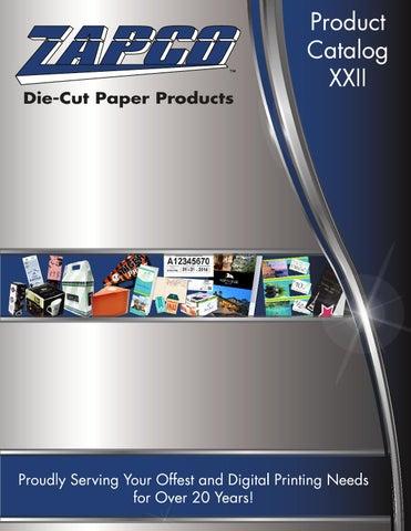 Zapco catalog volume 22 by bastrop marketplace issuu zapco paper reheart Gallery