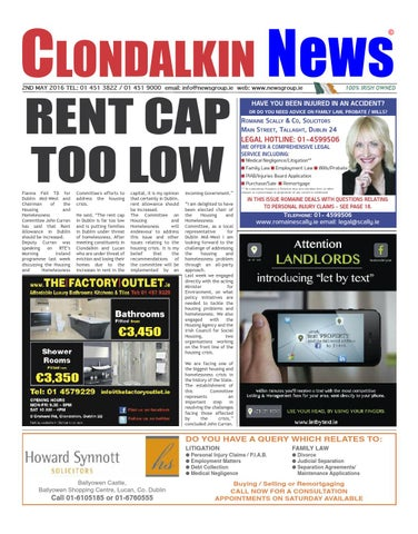 Clondalkin home improvement project