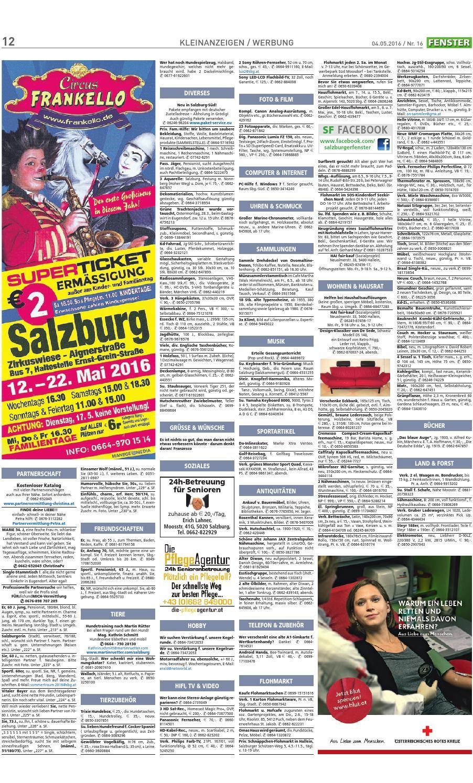 Oberndorf in tirol markt sie sucht ihn - Unterwagram studenten