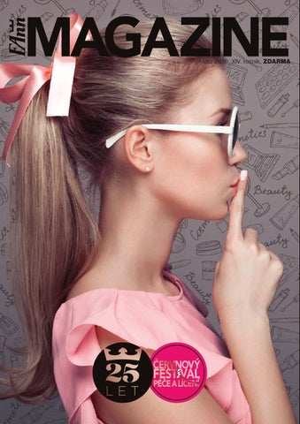 FAnn magazine léto 2016