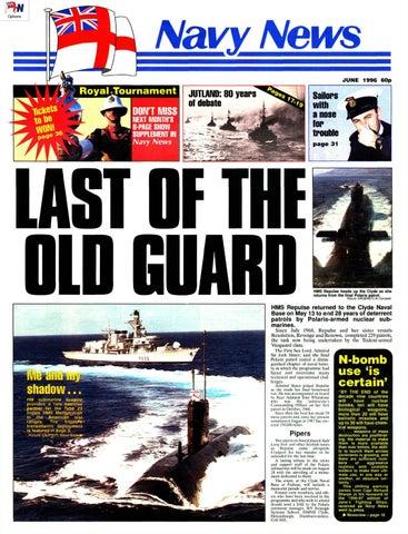 199812 by Navy News - issuu 44abd2ebb37