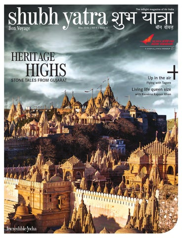 Shubhyatra May 2016 by Maxposure Media Group Pvt Ltd - issuu
