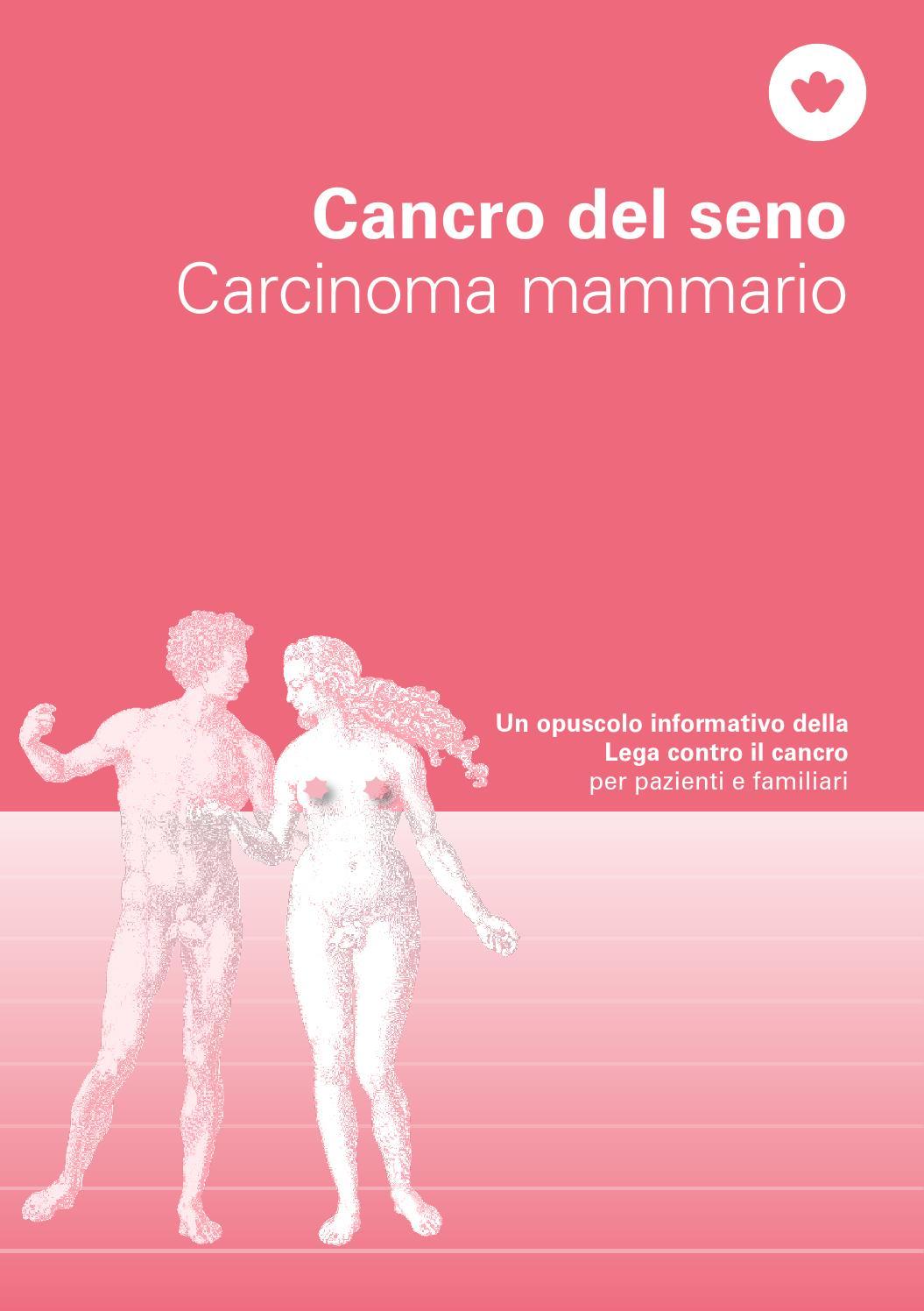 perdita di peso nella gestione dei pazienti con cancro mammario