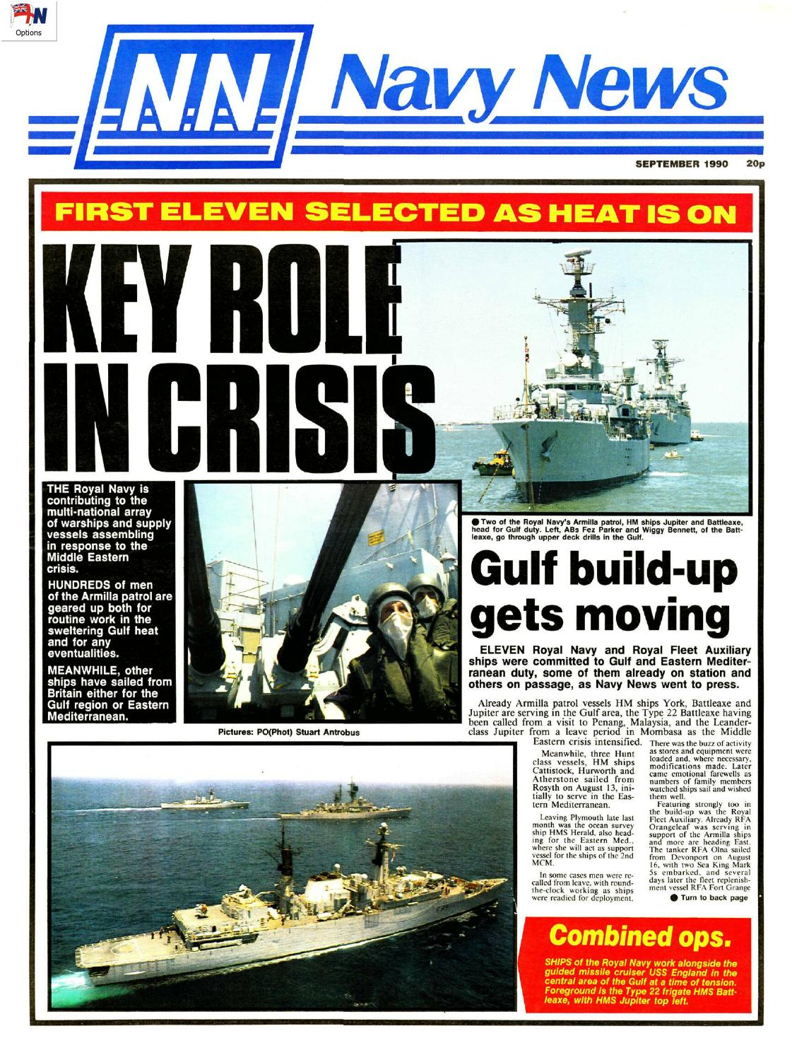 199009 By Navy News Issuu War Pirate Ship Likewise Rms Titanic Sinking On Tall Diagram