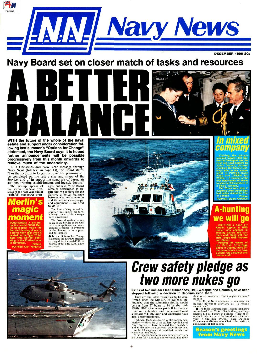 2e516ddafc156 199012 by Navy News - issuu