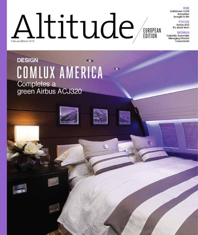 buy online bba41 385bc Altitude European Edition - Feb   Mar 2016 by Home Agency Media - issuu