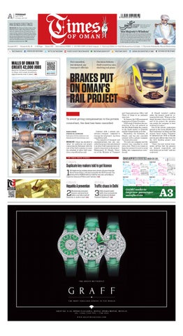 41c811daef Times of Oman - May 3
