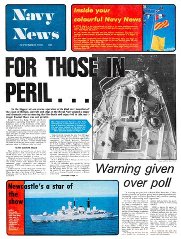 6d1699b798e 197909 by Navy News - issuu