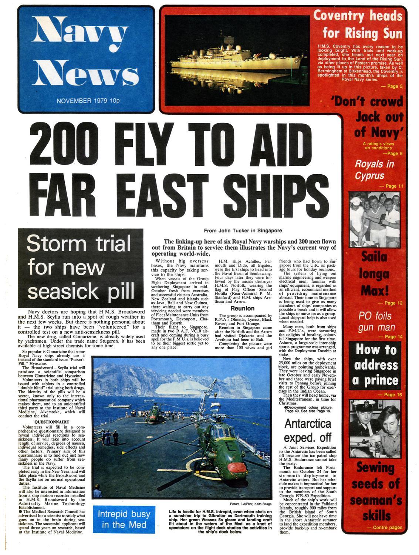 197911 by Navy News - issuu