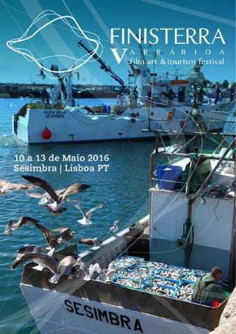 Catálogo Finisterra 2016 by Carlos Sargedas - issuu 0c88478586f