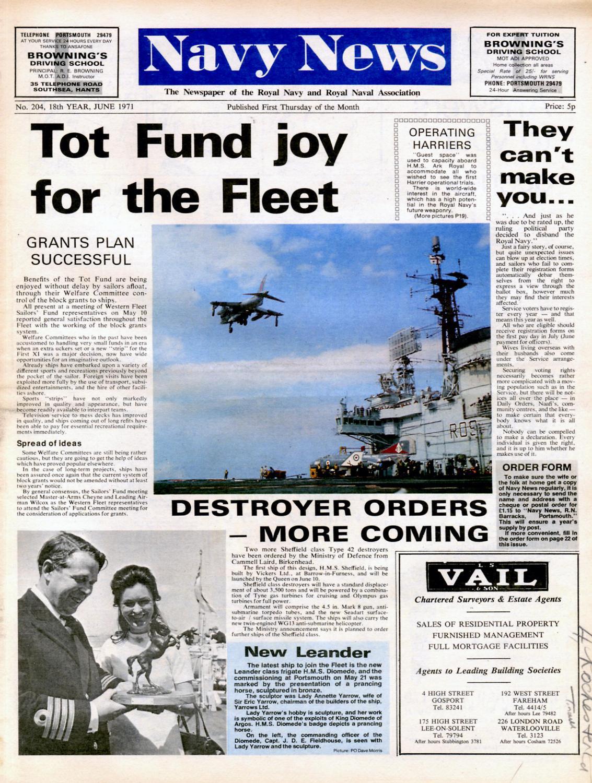 197106 by Navy News - issuu
