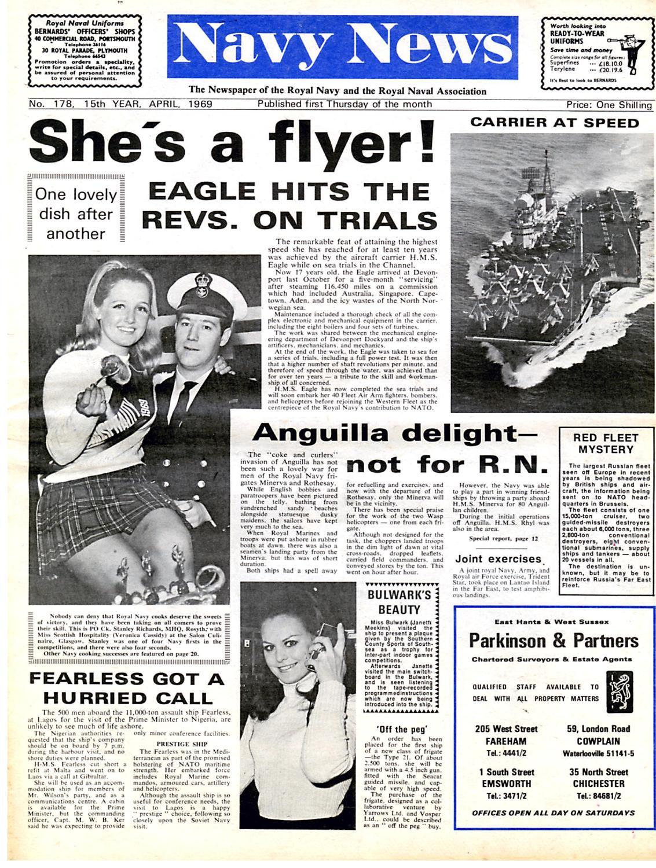 196904 by Navy News - issuu