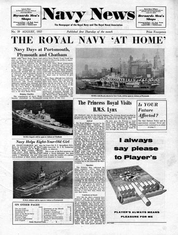 195708 by Navy News - issuu