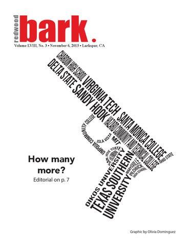 November Issue 2015 by Redwood Bark - issuu