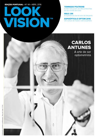 f01ff4bbb Lookvision 44 by LookVision Portugal - issuu