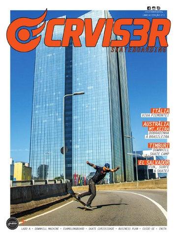 5c6e74813 CRVIS3R Skateboarding  22 by CRVIS3R Skateboarding - issuu