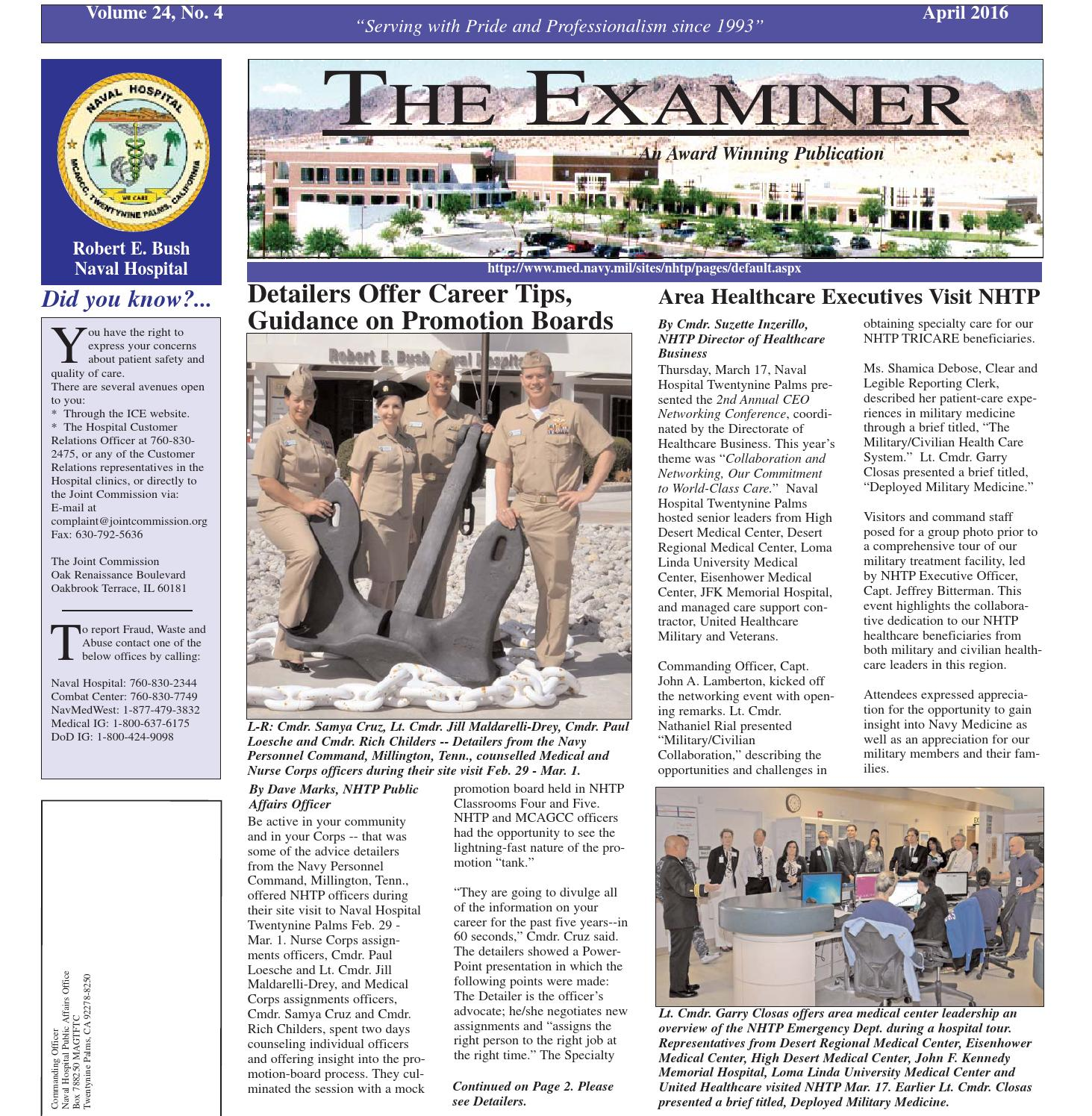 April 2016 examiner by david marks issuu for 1 renaissance blvd oakbrook terrace il