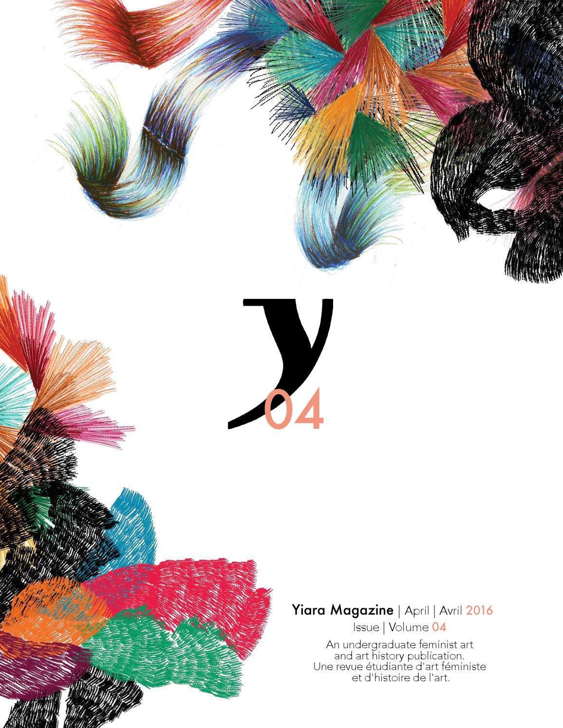 Mon Chat Dort Sur Mes Pieds yiara magazine vol. 4yiara magazine - issuu