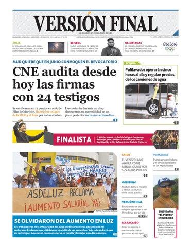 70bcc68975 Diario Versión Final by Diario Versión Final - issuu