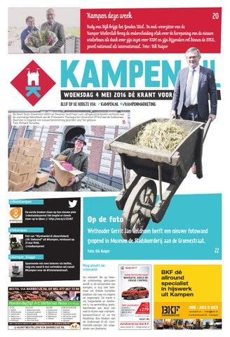 kampen nl week 18 2016 by kampennl issuu