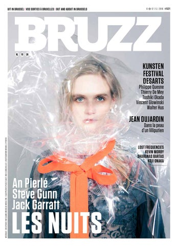 BRUZZ (out)   Editie 1521 By Bruzz.be   Issuu