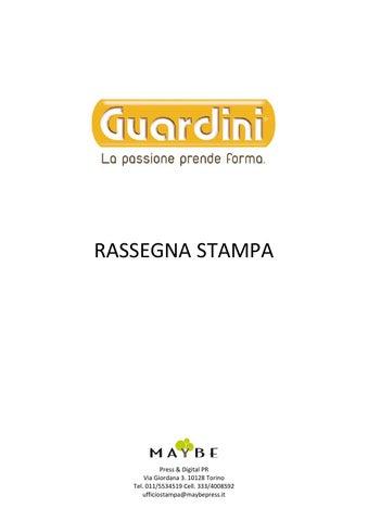 b55ba2978e Guardini _Rassegna Stampa_apr2016 by maybe ufficio stampa - issuu