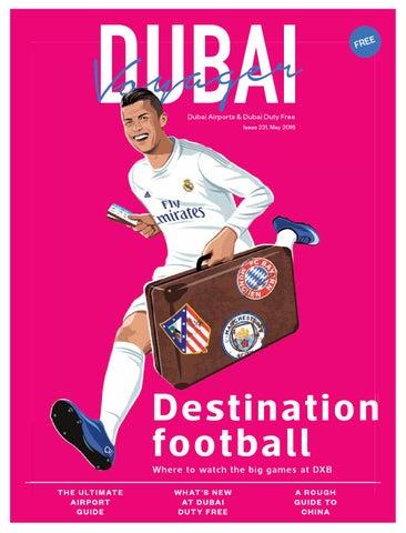 Dubai Voyager   May 2016 by Motivate Publishing - issuu 3bbac1c1209d