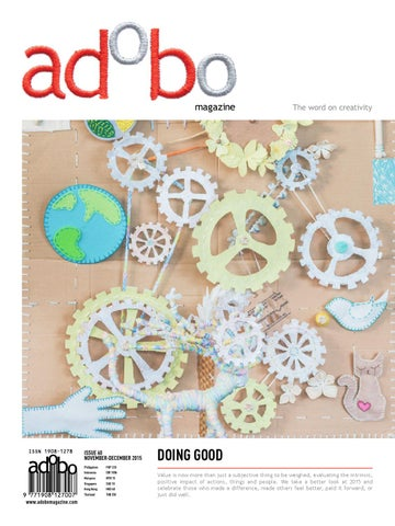 e133429f2 ISSUE 60 NOVEMBER-DECEMBER 2015 Philippines Indonesia Malaysia Singapore  Hong Kong Thailand