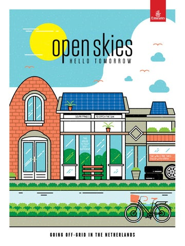 Open Skies May 2016 By Motivate Publishing Issuu