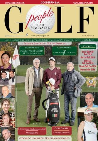 i sette principi del golf allenare la mente dentro e fuori il green
