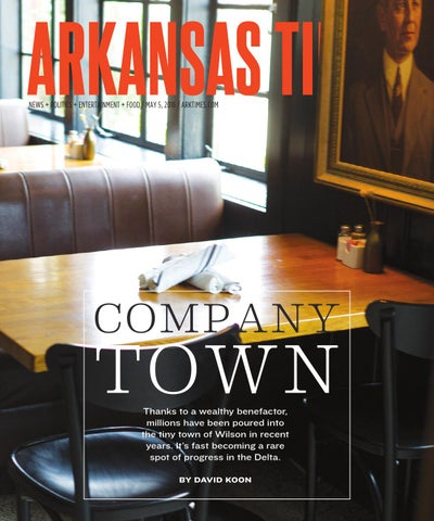 Arkansas Times May 5 2016 By Arkansas Times Issuu