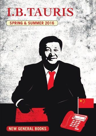 Trade Catalogue Spring Summer 2016 By Ibtauris Issuu