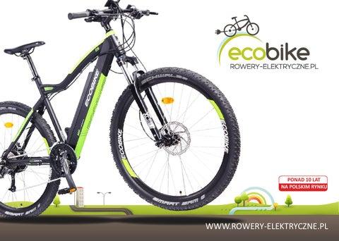 EcoBike 2016