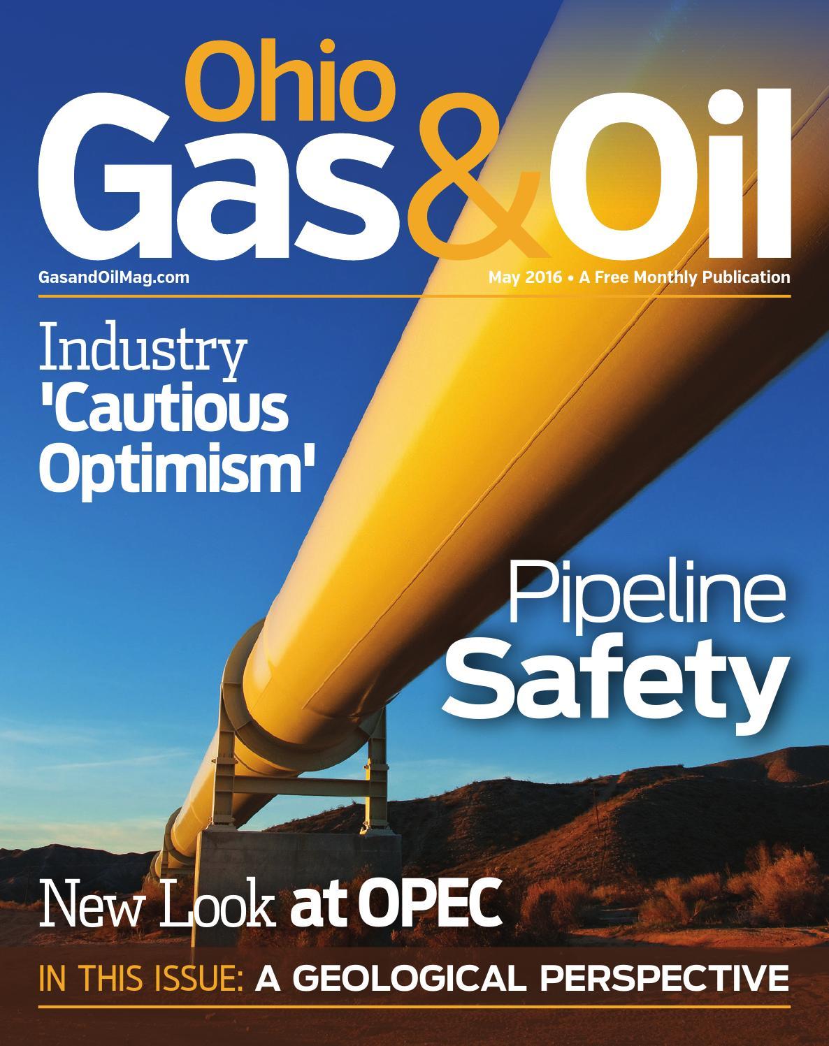 Ohio Gas u0026 Oil May 2016 by GateHouse Media NEO - issuu