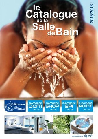 Les Gentlemen De La Salle Bain Plomberie DOM