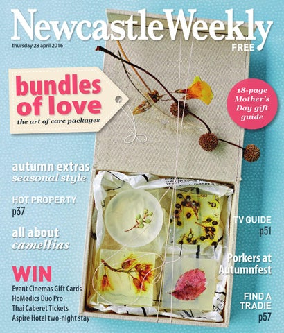 30f104309e536 28 April 2016 by Newcastle Weekly Magazine - issuu