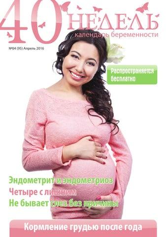 Занятия сексом в 40 недель беременности