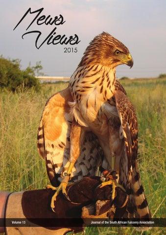The International Journal Of Falconry 2009 By Robert Zmuda Issuu