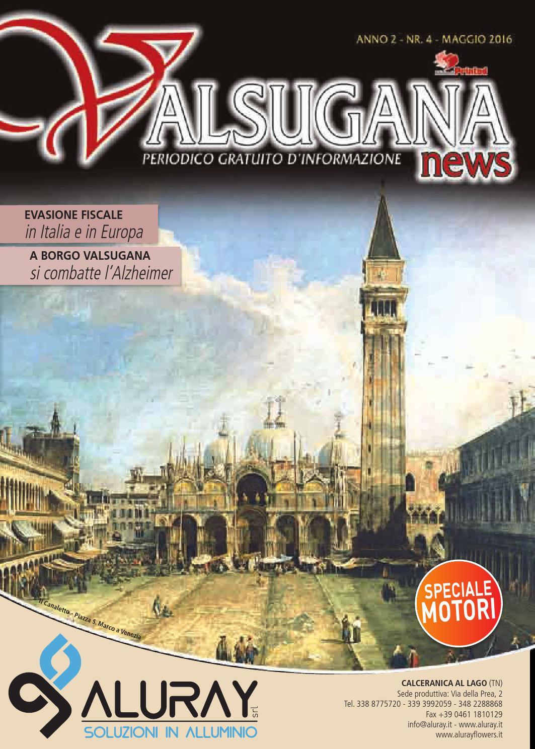 Maggio 2016 by Edizioni Printed - issuu 30b1e9b25f7e