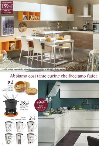Semeraro cucine 2016 by Semeraro - issuu
