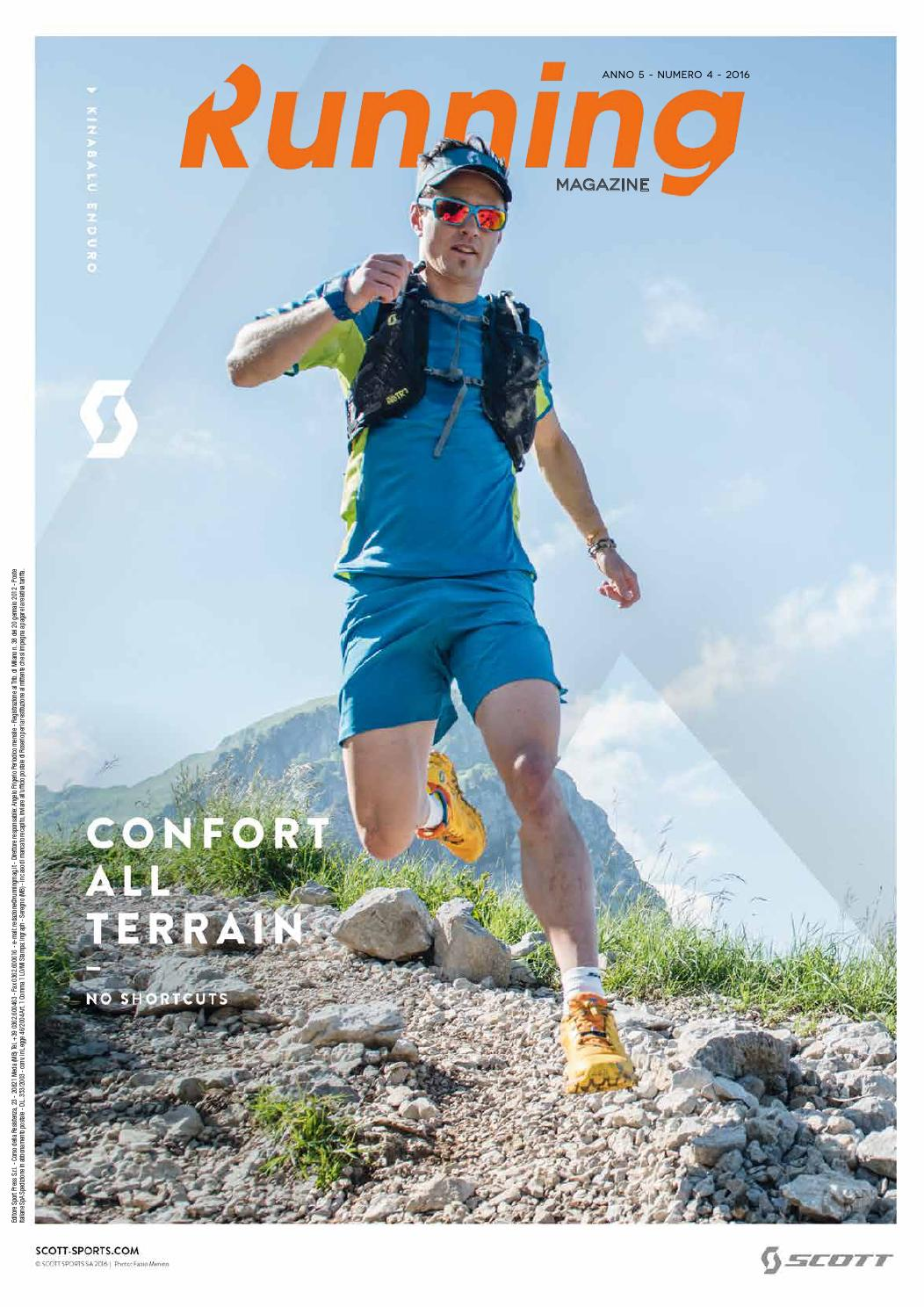 timeless design 40819 27939 Running Mag 4 2016 by Sport Press - issuu