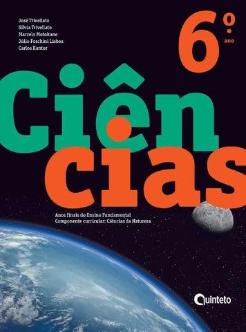 6 ano ciencias quinteto by Editora FTD - Issuu