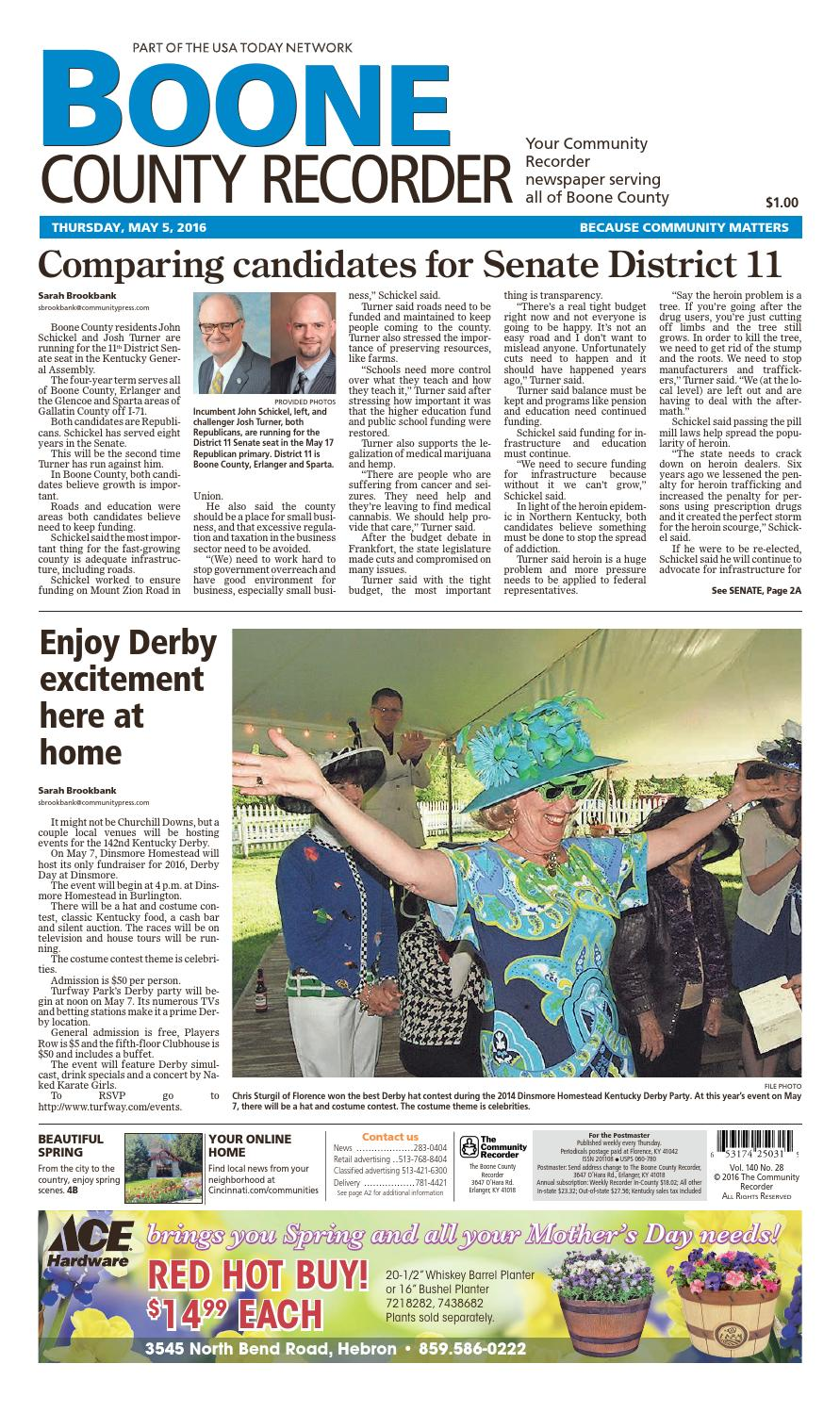 Boone county recorder 050516 by Enquirer Media - issuu 75c52351376