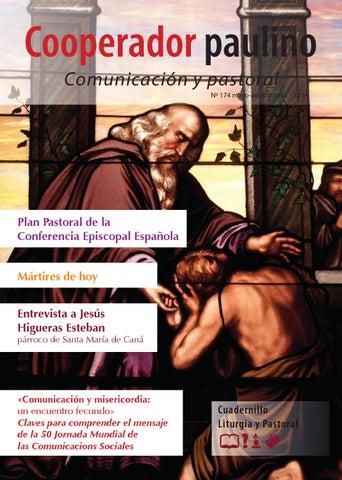 Cooperador Paulino N 174 By Editorial San Pablo Issuu